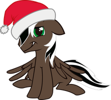 Christmas DA ID thingy by Spectty