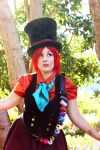 Mad Hatter by KayleeClaire