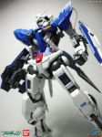 MG 123 Exia 2 by mikecka