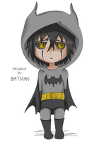 because.i'm.BATMAN by MidoriAishite