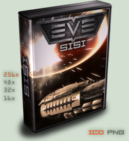 :case:Eve Online: Sisi by foxgguy2001