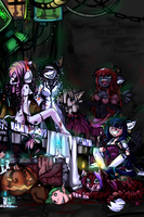 Halloween_10 by Kurohi-tyan