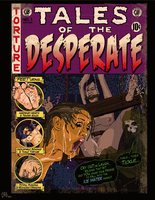 Tales of the Desperate ~ 1 by CeeAyBee