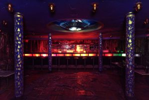 Mouldy Disco by schnotte