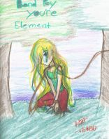 Bound by the elements by Shattered-Godess