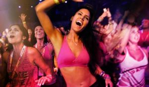 Zumba Dance Classes and Workout by gfxfitnessclub
