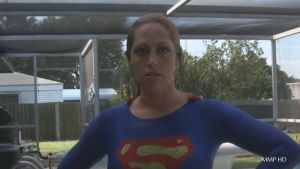 Supergirl says: So much For Total Distruction by WONTV5