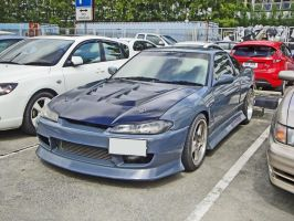 S13 VII by gupa507