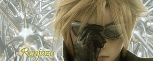 Cloud Strife Sig by Renjazu