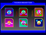 The Brick Breaker Team by tetriser016