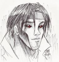 A Gambit Sketch... by cirgy