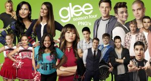 Glee Season 4 Pack PNG HQ by CheloGleek