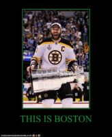 this is boston by ColloseumLeaders