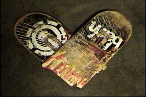 One Love - Element Skateboards by dev69