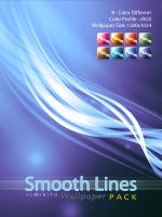 Smooth Lines Pack by Almirith7