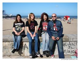 Bad Religion Fans by BadReligion-fans
