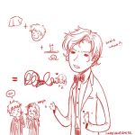 . OH RORY . by LittleLaceDress