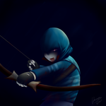 The ''Hunter'' by Lekisceon