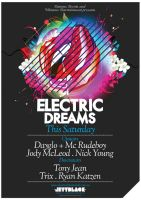 Electric dreams part 6 by jeanpaul