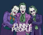 Jokers. by CaioMacedo
