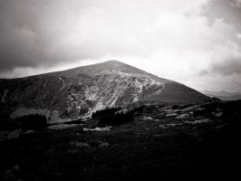 the Dirge on the Mountain Side by LAPoetry-n-Photo