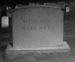 Wish you were here by GodsGirl33