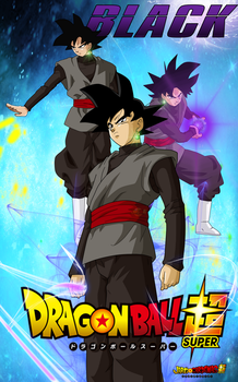 Post Goku Black v2 new by jaredsongohan