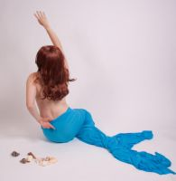 Mermaid 1 by WhiteWing-Stock-EtAl