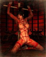 Bound II by WiL3D
