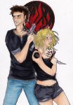 Fourtris by paper-tree