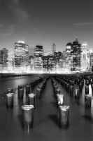 Manhattan Classic by Rincewind2106