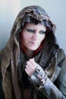 Wasteland Bedouin Nomad 7 Mizzd-stock by mizzd-stock