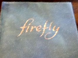 Firefly Cross Stitch Serenity by Nevermind1977