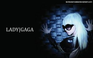 Lady Gaga WP4 by KeybladeMeister