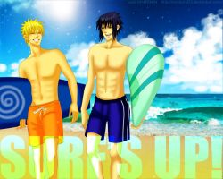 Surf's Up! by romizoh373
