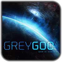 Grey Goo by PirateMartin