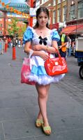Alice in Chinatown by ZeroKing2010