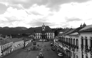 Ouro Preto City Hall by chi-lis