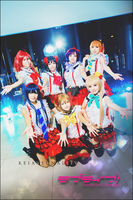 Love Live: School Idol Project by LoliJellyBunny