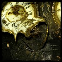 The Fallacy of Time by DavidKessler1