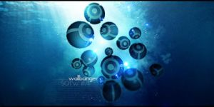 Underwater C4D Tag by Wallbanger6