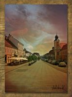 Cluj by ad-shor