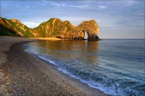 Durdle Door 4 by novakovsky