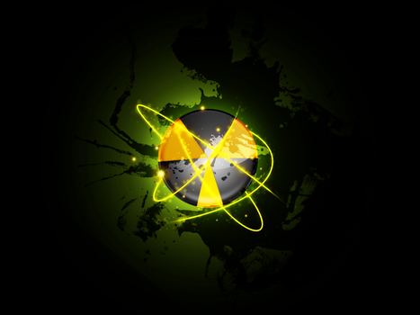 Toxic Nuke Splash by D3struct0