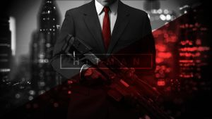 Hitman 2015 Wallpaper by solidcell