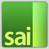 Paint Tool SAI Alternate Icon by darue