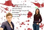 Edward and Bella Twilight by JBTwilight87