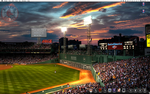 Red Sox time by bostonguy3737