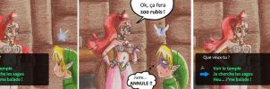 OOT-NOvers. 11 - Nabooru 1 FR by KrayComics