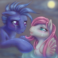 Unrequited by TurtieDroppings